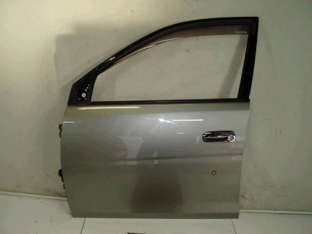 Дверь боковая TOYOTA GAIA SXM15G. Фото 3
