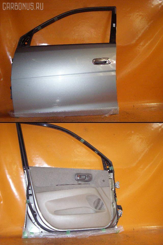 Дверь боковая TOYOTA GAIA SXM15G. Фото 1