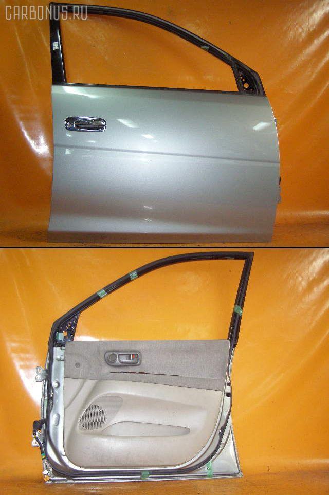 Дверь боковая TOYOTA GAIA SXM15G. Фото 2