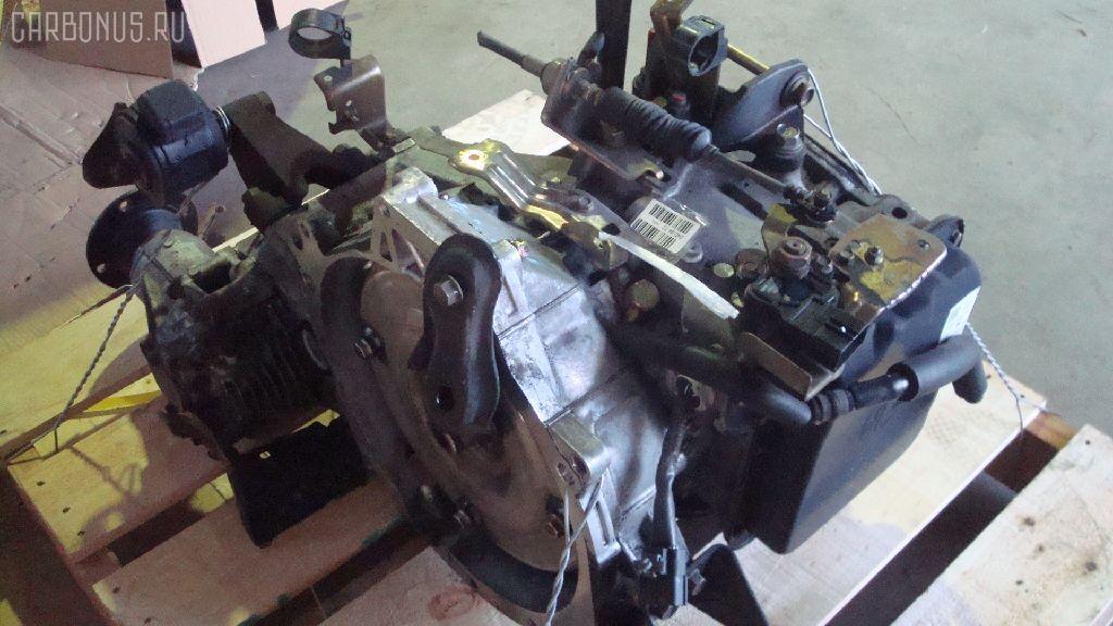 КПП автоматическая MAZDA MPV LW5W GY. Фото 2