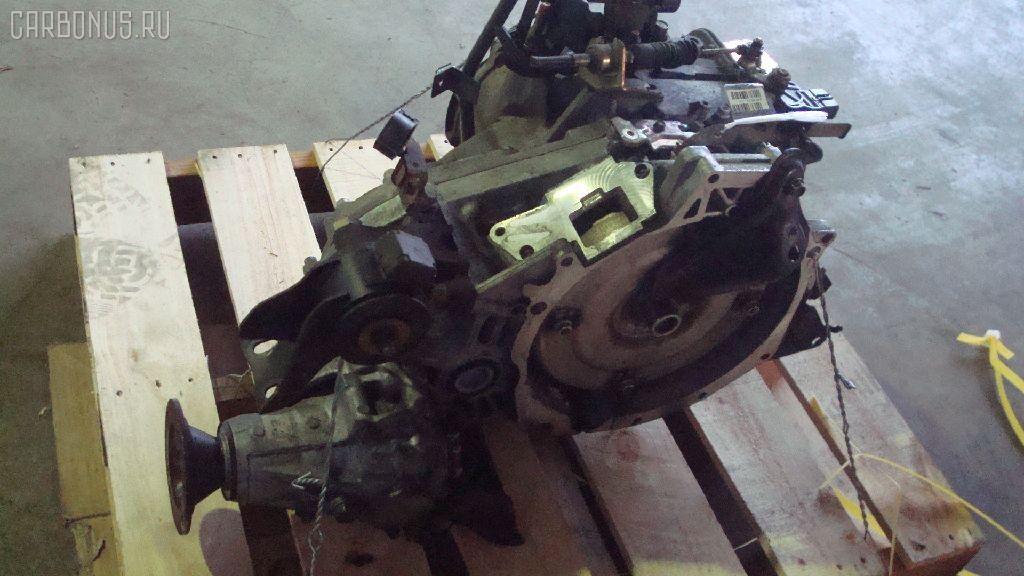 КПП автоматическая MAZDA MPV LW5W GY. Фото 3