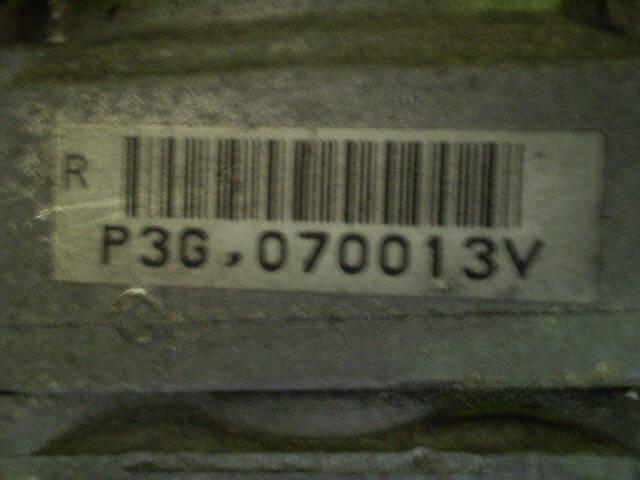 Гидроусилитель HONDA STEP WGN RF2 B20B. Фото 11