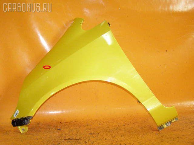 Крыло переднее HONDA FIT GD3. Фото 1