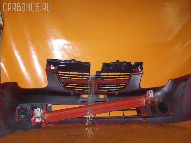 Бампер SUZUKI CHEVROLET CRUZE HR51S. Фото 1
