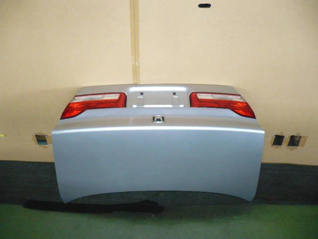 Крышка багажника HONDA ACCORD CL3. Фото 5