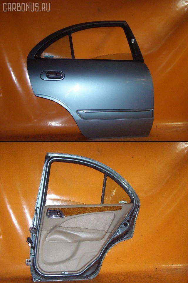 Дверь боковая NISSAN BLUEBIRD SYLPHY QG10. Фото 11