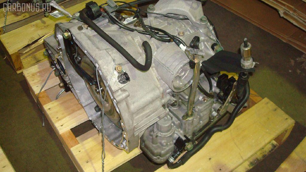 КПП автоматическая NISSAN CUBE BZ11 CR14DE. Фото 2