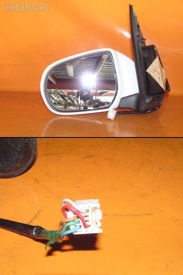 Зеркало двери боковой MAZDA TRIBUTE EPFW. Фото 4