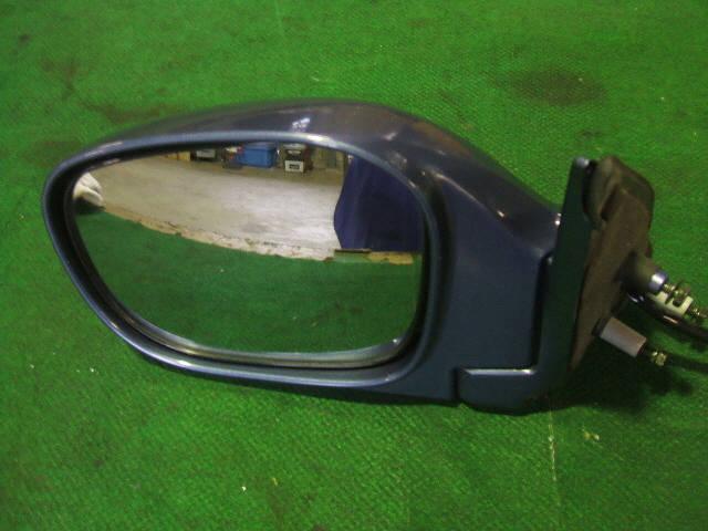Зеркало двери боковой NISSAN TERRANO TR50. Фото 3