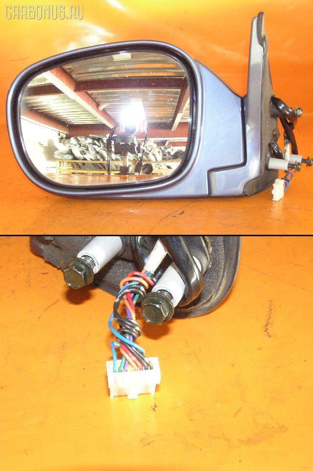 Зеркало двери боковой NISSAN TERRANO TR50. Фото 1