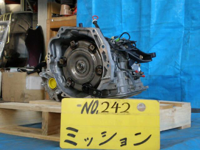 КПП автоматическая SUZUKI SWIFT HT51S M13A. Фото 6
