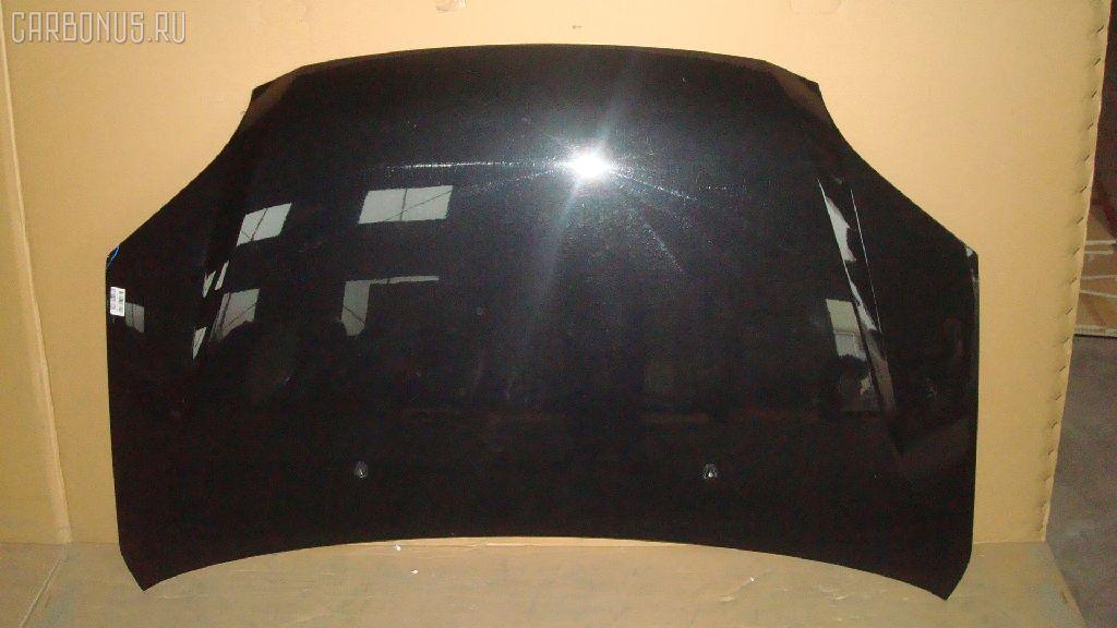 Капот SUZUKI CHEVROLET CRUZE HR51S. Фото 2
