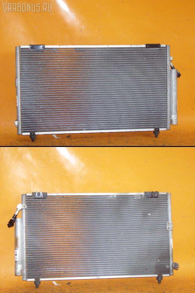 Радиатор кондиционера TOYOTA VISTA ARDEO ZZV50G 1ZZ-FE. Фото 3