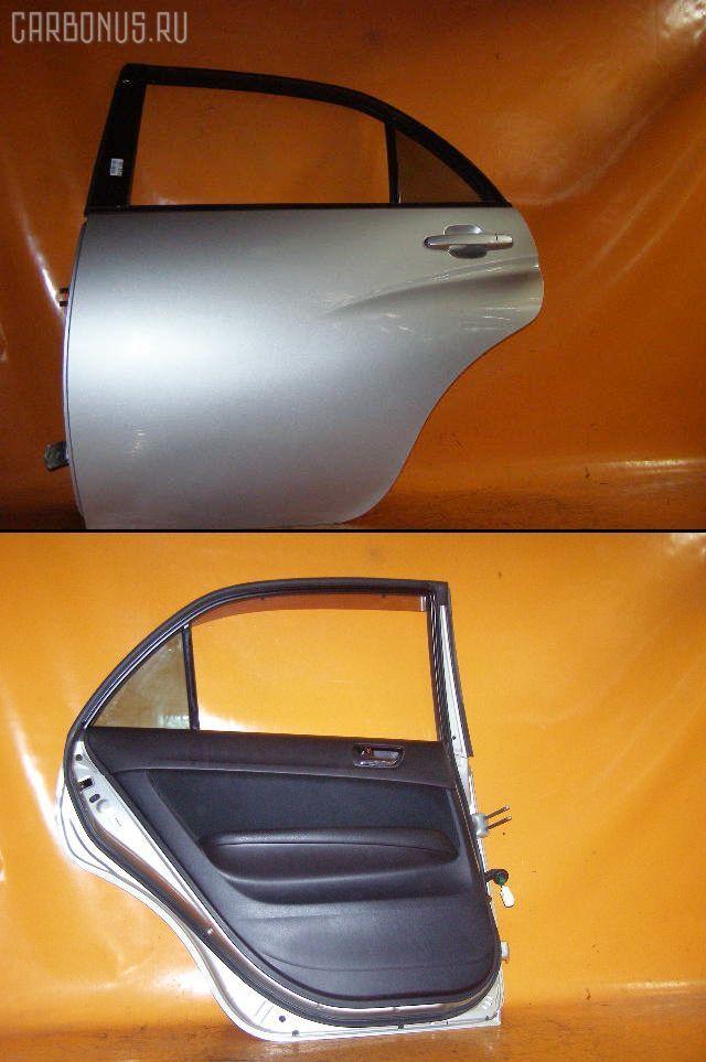 Дверь боковая TOYOTA VEROSSA JZX110. Фото 1