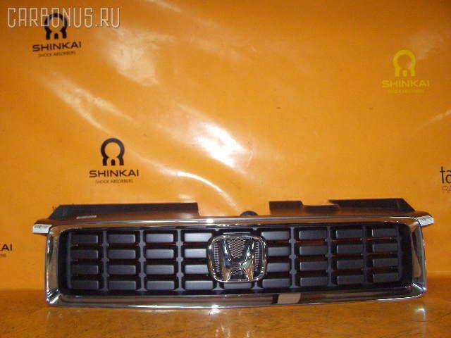 Решетка радиатора HONDA MOBILIO SPIKE GK1. Фото 7