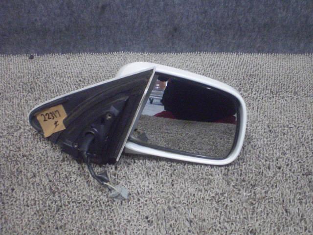 Зеркало двери боковой HONDA HR-V GH1. Фото 8