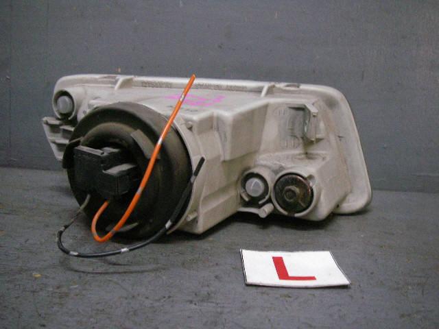Туманка бамперная HONDA TORNEO CF4. Фото 7