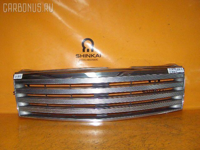 Решетка радиатора NISSAN GLORIA HY34. Фото 1
