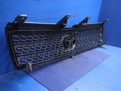 Решетка радиатора TOYOTA PROBOX NCP55V. Фото 2