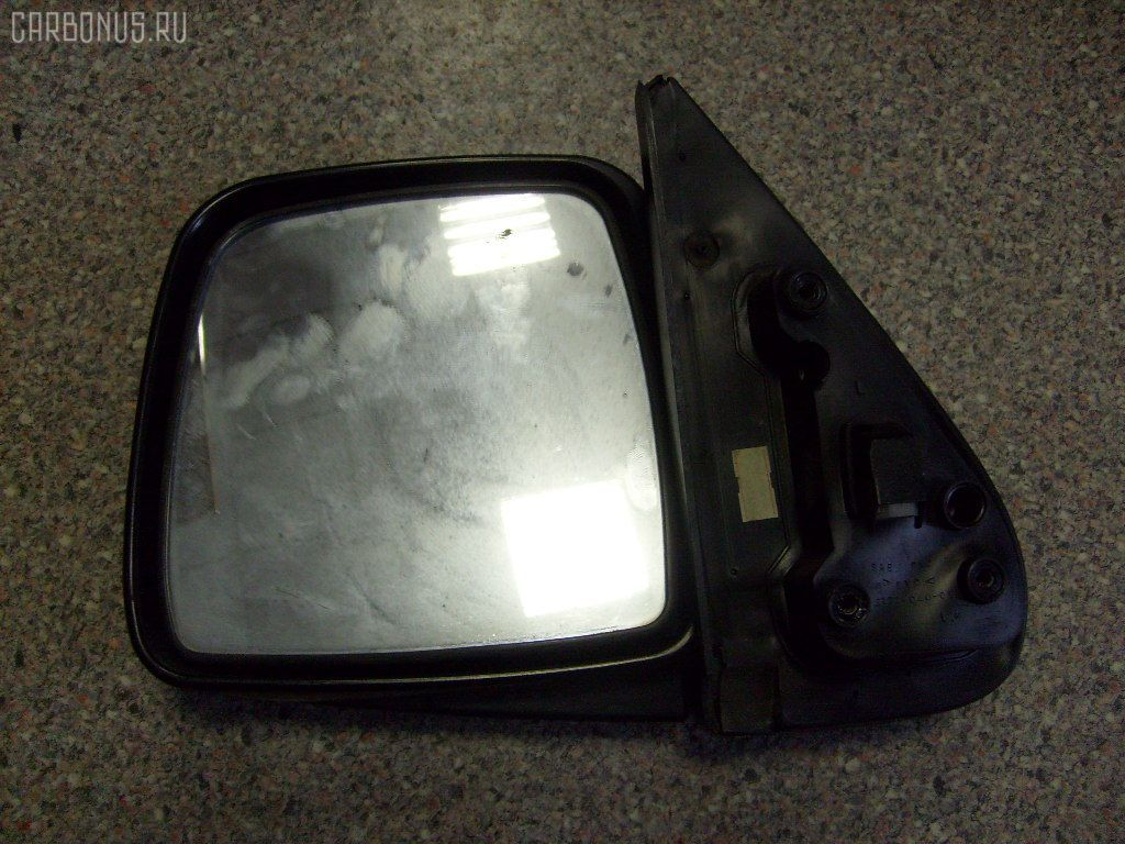 Зеркало двери боковой SUZUKI JIMNY WIDE JB33W. Фото 2
