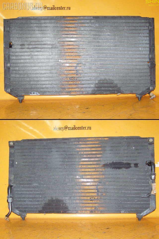 Радиатор кондиционера TOYOTA CORONA PREMIO ST210 3S-FE. Фото 11