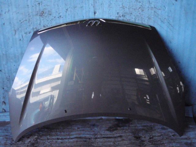 Капот TOYOTA WISH ZNE10G. Фото 7