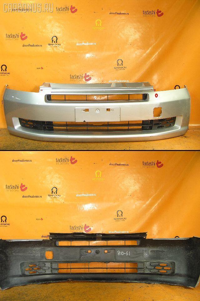 Бампер HONDA MOBILIO GB1. Фото 9