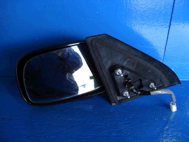 Зеркало двери боковой TOYOTA PROBOX NCP50V. Фото 5