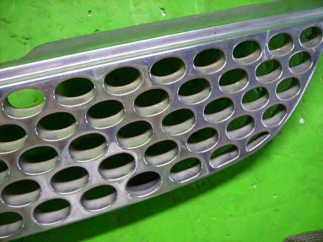 Решетка радиатора TOYOTA COROLLA SPACIO AE115N. Фото 4