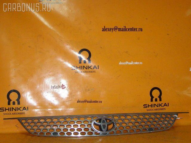 Решетка радиатора TOYOTA COROLLA SPACIO AE115N. Фото 1