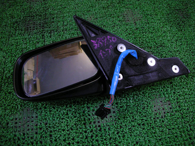 Зеркало двери боковой SUBARU IMPREZA WAGON GGA. Фото 4