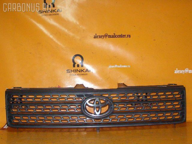 Решетка радиатора TOYOTA PROBOX NCP50V. Фото 3