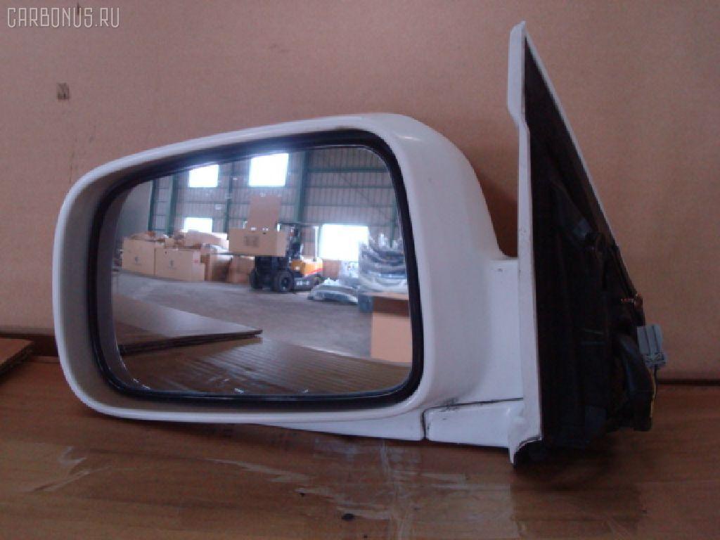 Зеркало двери боковой HONDA HR-V GH3. Фото 11
