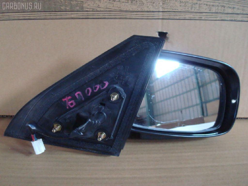 Зеркало двери боковой TOYOTA PROBOX NCP58G. Фото 3