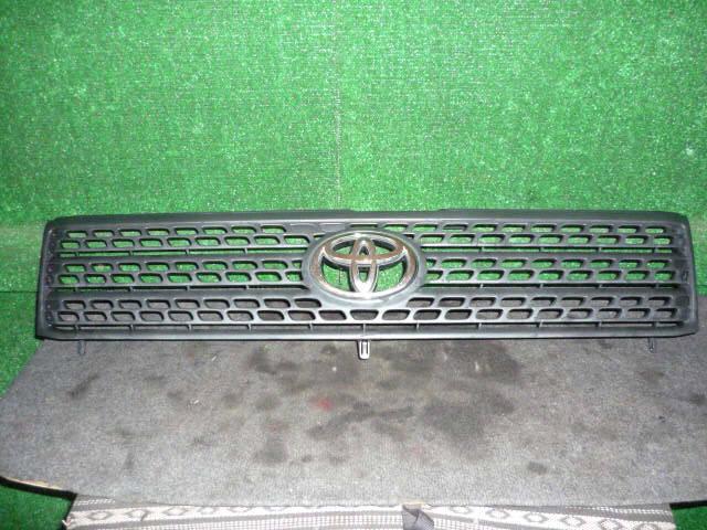 Решетка радиатора TOYOTA PROBOX NCP50V. Фото 11
