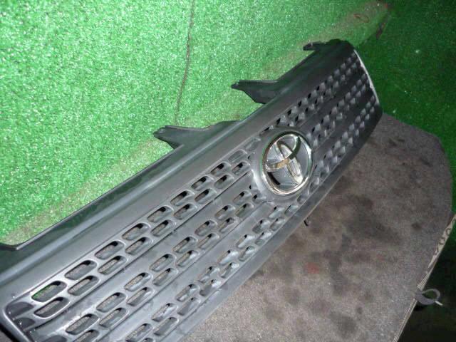 Решетка радиатора TOYOTA PROBOX NCP50V. Фото 10