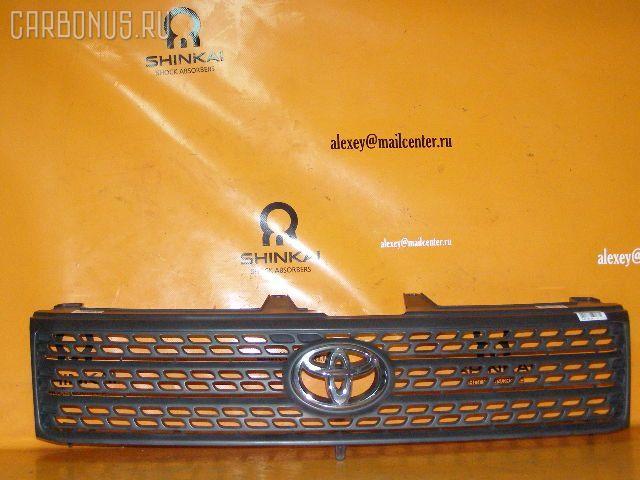 Решетка радиатора TOYOTA PROBOX NCP50V. Фото 7