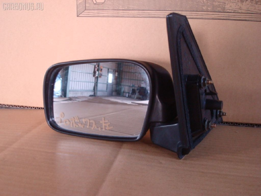 Зеркало двери боковой TOYOTA PROBOX NCP50V. Фото 11