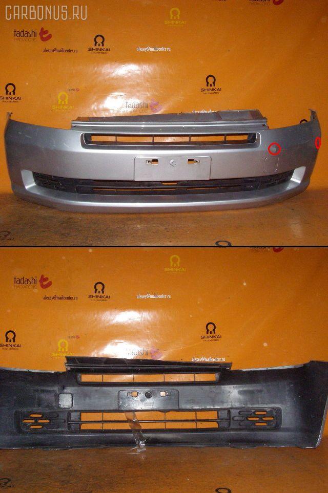 Бампер HONDA MOBILIO GB1. Фото 11