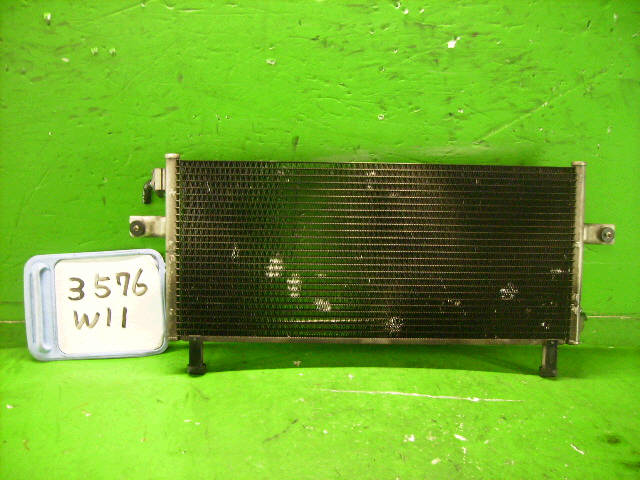 Решетка радиатора NISSAN AVENIR W11. Фото 4