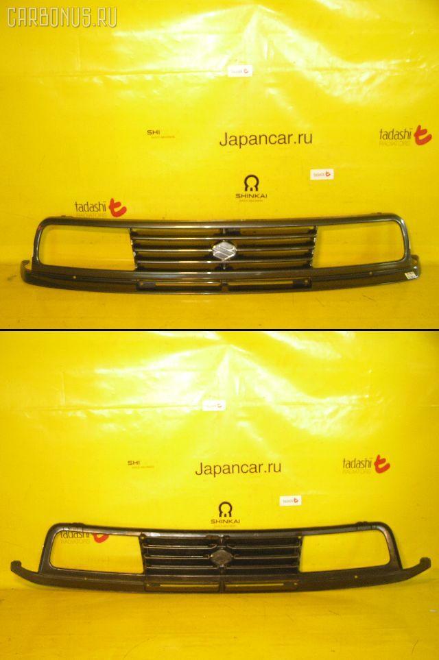 Решетка радиатора SUZUKI ESCUDO TA01W. Фото 7