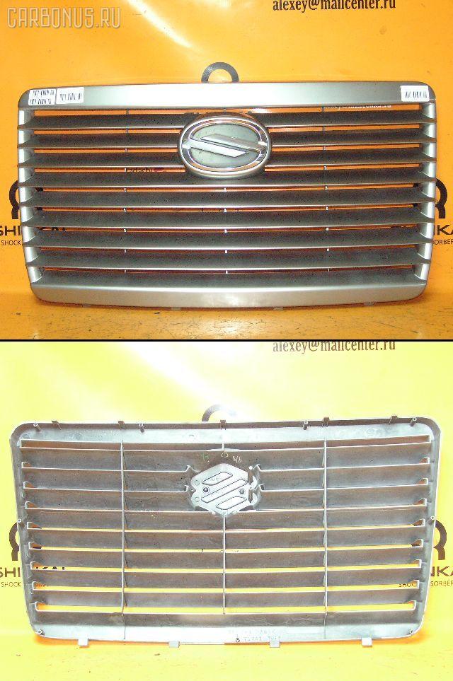 Решетка радиатора SUZUKI WAGON R SOLIO MA34S. Фото 6