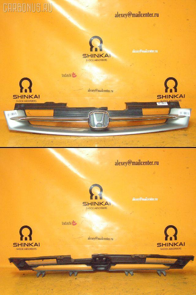 Решетка радиатора HONDA TORNEO CL3. Фото 2