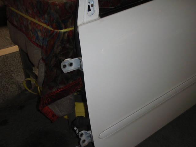 Дверь боковая TOYOTA IPSUM ACM26W. Фото 2