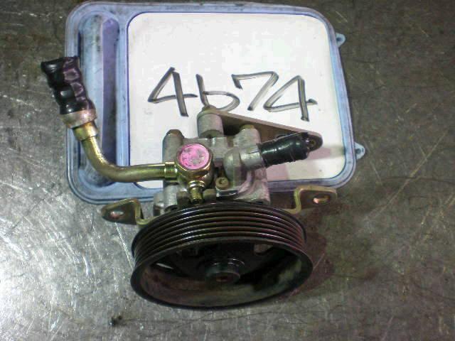 Гидроусилителя насос NISSAN X-TRAIL T30 QR20DE. Фото 4