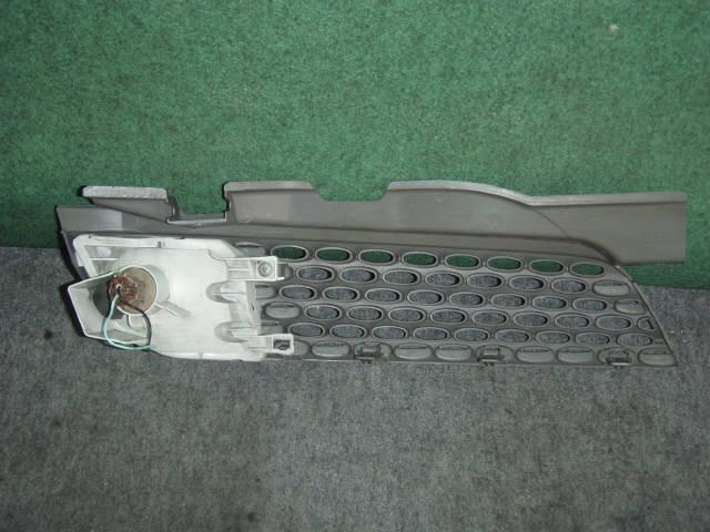 Решетка радиатора NISSAN MARCH BK12. Фото 4