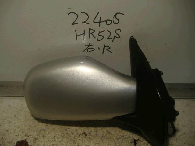 Зеркало двери боковой SUZUKI CHEVROLET CRUZE HR52S. Фото 4