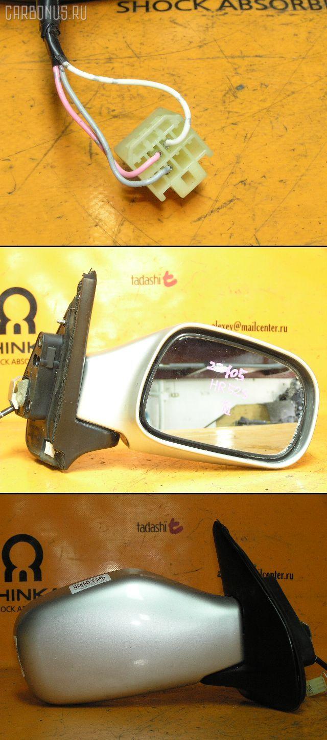 Зеркало двери боковой SUZUKI CHEVROLET CRUZE HR52S. Фото 2