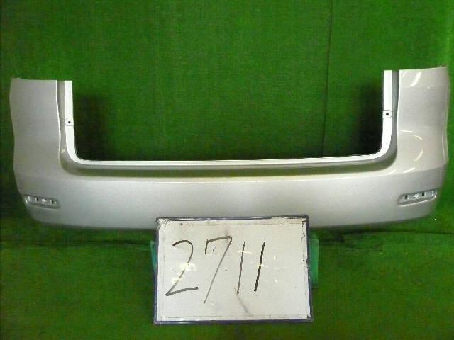 Бампер TOYOTA COROLLA SPACIO NZE121N. Фото 4