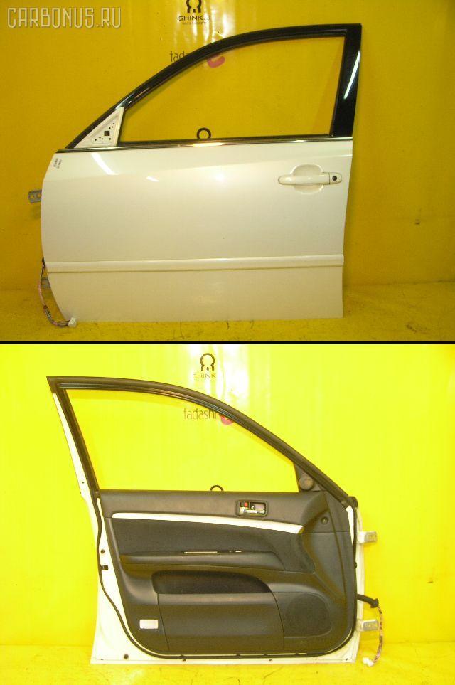 Дверь боковая TOYOTA MARK II JZX110. Фото 2